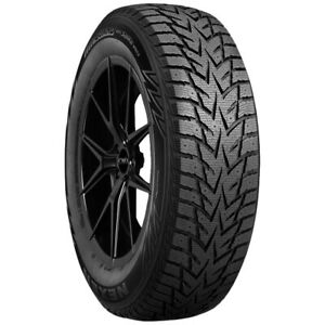 2 245 65r17 Nexen Winspike Ws62 107t Sl 4 Ply Winter Tires