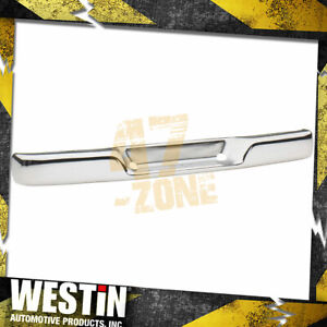 For 1997 2004 Dodge Dakota Perfect Match Rear Bumper