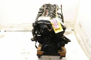 2005 2006 Mercedes Benz E320 Engine Assembly W o Injector Oem