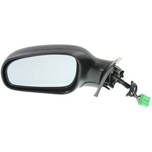 Power Mirror For 2001 2003 Volvo S60 Left Side Heated With Puddle Light