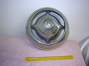 1949 1950 Ford Bullet Center For Grill Maybe Nos D 8 19