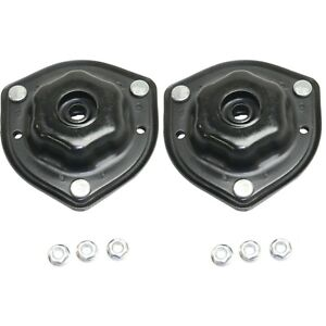 Shock And Strut Mount Set For 2001 2005 Lexus Is300 Front Left Right 2 pcs