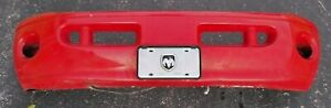 Message 4 Shipping Front Bumper Sport Package 99 00 01 02 Dodge Ram 1500 2500
