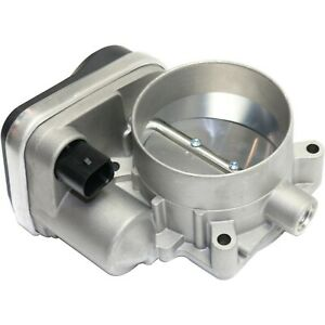 Throttle Body Fits Chrysler 300 Dodge Charger Jeep Grand Cherokee V8 5 7l 6 1l