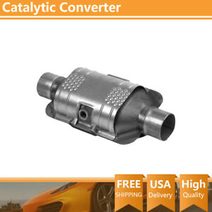 Catalytic Converter Eastern Catalytic 1 Pcs For Ford Mustang 2005 Ps12