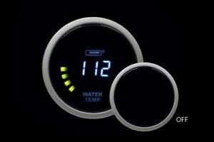 Prosport Universal Digital 52mm Water Temperature Gauge 104 302
