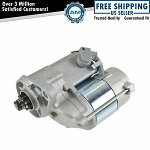 Brand New Starter For Toyota 4runner Pickup Truck Celica
