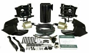 1969 Camaro Rs Hideaway Headlight System Kit Made When Ordered
