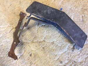 1947 1951 Chevrolet 3100 Pickup Truck Cowl Vent Linkage 1948 1949 1950 Chevy