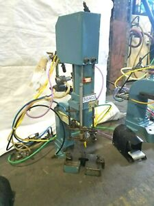 Hugold Air Press Stamping Assembly Press Pneumatic We Have Many Available B