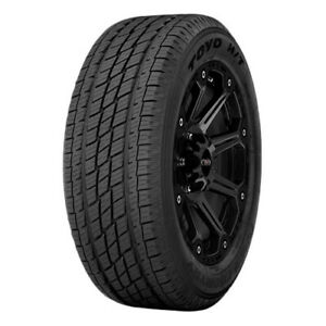 2 lt265 70r17 Toyo Open Country H t Ht 121s E 10 Ply Bsw Tires