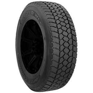 Lt225 75r16 Toyo Open Country Wlt1 115 112q E 10 Ply Bsw Tire