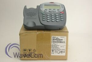 New Avaya Voip Office Business Phone System 5410 Digital Telephone With Stand
