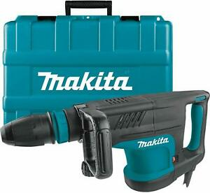 Makita Hm1203c 20 pound Sds Max Demolition Hammer Drill Hammerdrill With Waranty