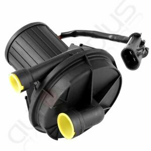 1pc Secondary Air Pump For Chevrolet Trailblazer Cadillac Dts Gmc Envoy Buick