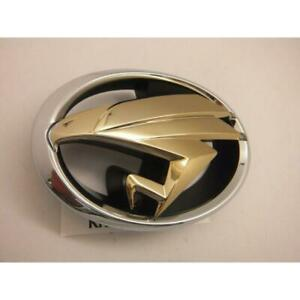 Toyota Harrier Acu3 Radiator Grill Emblem 2008 Limited Edition Series Collection
