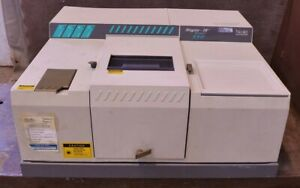 Nicolet Magna ir 550 Benchtop Laboratory Spectrophotometer Ftir parts Repair