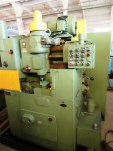 4ags Fellows Vertical Gear Shaper 28851