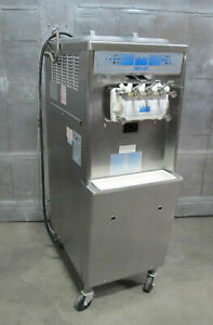 Nice Taylor 794 33 Water Cooled Soft Serve Ice Cream Frozen Yogurt Machine 2008