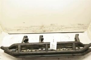 Left And Right Running Board Tyger Brand Fits 2007 Toyota Fj Cruiser Oem