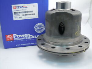 40099548 Gm Dodge Aam 11 5 11 8 Helical Limited Slip Differential 30 Spline