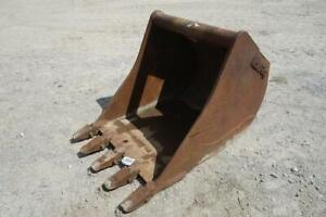 Wain Roy 36 Excavator Bucket Digging Bucket Quick Attach Stock 500080