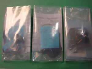 13050 Jaguar Seres 1 Xke Etype Su Hd8 Carburetor Overhaul Kits