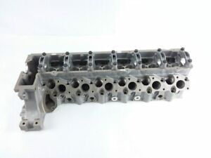 Mercedes Cylinder Head New Oem Om603 Turbo Diesel W124 W126 W140 W460