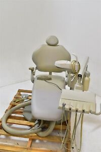 Pelton Crane Dental Exam Chair Operatory Set up Package Low Price