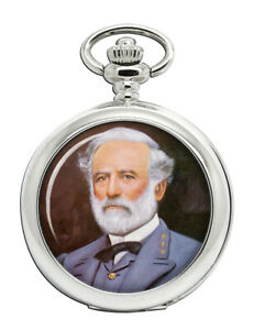 Robert E Lee Pocket Watch GBP 24.99