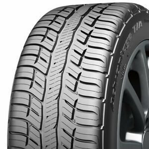 2 new 235 75r15 Bfgoodrich Advantage T a Sport 109t 235 75 15 All Season Tires