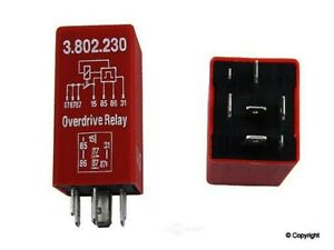 Overdrive Relay Fits 1985 1993 Volvo 244 245 240 740 760 Wd Express