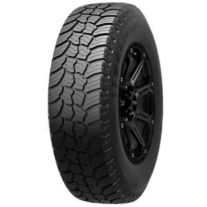 4 new 215 75r15 Uniroyal Laredo Awt3 100t B 4 Ply Tires
