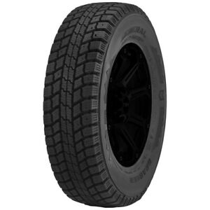 4 265 70r16 General Grabber Arctic 116t Xl 4 Ply Bsw Tires