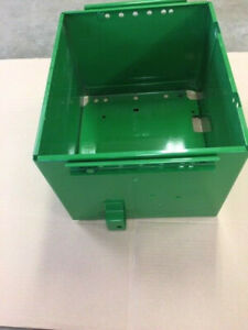 Battery Box For John Deere 70 720 And 730 Gas Tractors