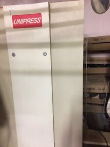 Dry Cleaning Machine Presses Bundle forenta Cissell Hoffman Unipress