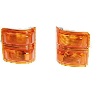 Mirror Turn Signal Light For 2008 2017 Ford F 250 Super Duty Left Right
