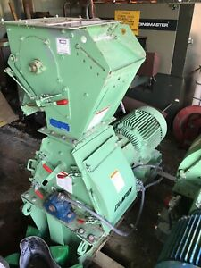 MKHM500A Diesel Hammer Mill for Corn Kernels with Cyclone FREE SHIPPING!
