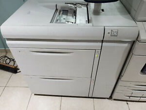 Two Tray Oversize High Capacity Feeder Xerox 550 560 570 700i 700 770 Mfa