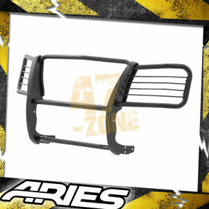For 2003 2006 Chevrolet Avalanche 1500 Aries Grille Guard