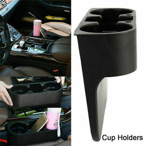 Universal Mount Drink Bottle Phone Organizer Auto Car Vehicle Cup Holder Stand