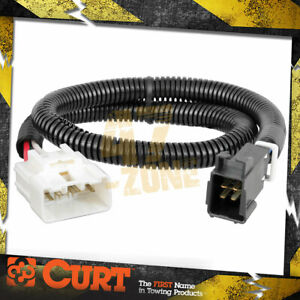 For 2015 2018 Toyota Tundra Trailer Brake Control Wire Harness