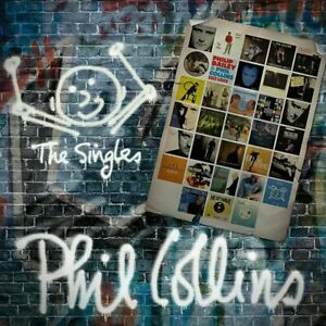 Phil Collins THE SINGLES Best Of 33 Essential Songs GREATEST HITS New 2 CD $9.99