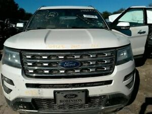 Engine 2 3l Vin H 8th Digit Turbo Fits 16 18 Explorer 446299