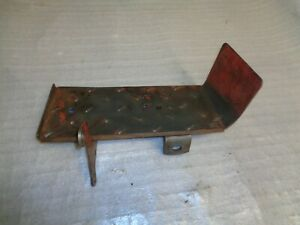 Farmall 300 Utility Step Foot Panel R h