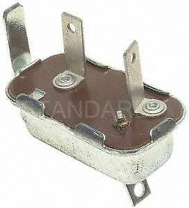 Standard Motor Products Vrc601 Instrument Voltage Regulator