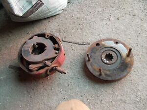 Farmall International 656 Rc Tractor Ih Right Disk Disc Brake Assembly