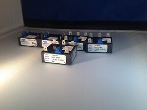 Aerotronics Aot Programable 0 10 Second On Delay Timer 24vdc On Control