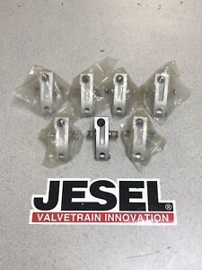 7 New Nascar Ford C3 Yates Jesel Rocker Arms Cdrl70 1 70 Ratio