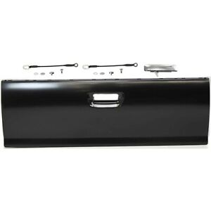 Tailgate Kit For 2005 08 Toyota Tacoma With Tailgate Handle And Cable 3pc